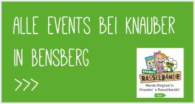 Alle Events bei Knauber in Bergisch Gladbach