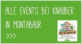 Alle Events bei Knauber in Montabaur